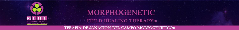 Terapia de Sanación del Campo Morfogenético®