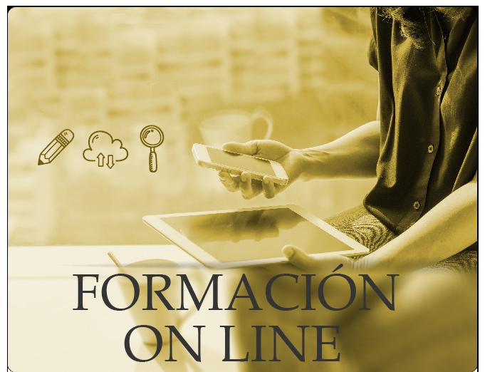 Formacion on line en MFHT®